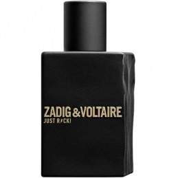 Zadig en Voltare - Just Rock! For Him Eau de toilette-30 ml