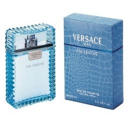 Versace - Man Eau Fraiche Eau de toilette-200 ml
