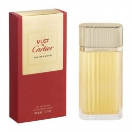 Cartier - Must Gold Eau de parfum-50 ml