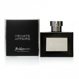 Hugo Boss - Baldessarini Private Affairs Eau de toilette-90 ml