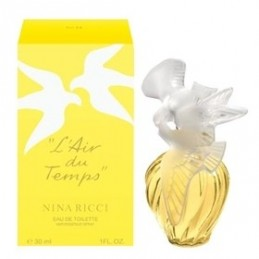 Nina Ricci - L\'air du Temps Eau de toilette-100 ml