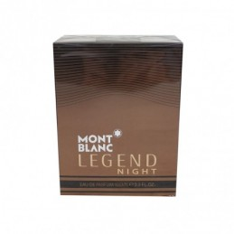 Mont Blanc - Legend Night Eau de parfum-100 ml