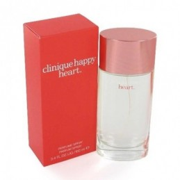 Clinique - Happy Heart Eau de parfum-100 ml