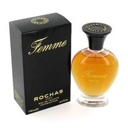 Rochas - Rochas Femme Eau de toilette-100 ml