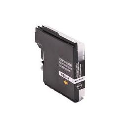 compatible inkt cartridge voor Brother LC 980 985 1100 zwart van Huismerk