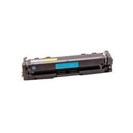 compatible Toner voor HP 203X CF541X M254 M280 M281 cyan van Huismerk