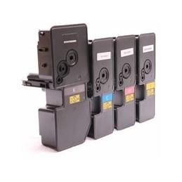 compatible Set 4x Toner voor Kyocera TK5220 M5521 P5021 van Huismerk