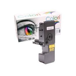 compatible Toner voor Kyocera TK5230Y geel M5521 P5021 van Colori Premium