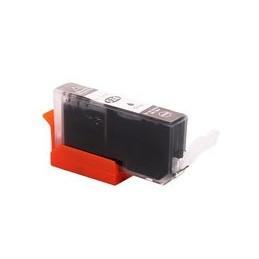 compatible inkt cartridge voor Canon CLI 526 grijs van Huismerk