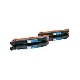 compatible Set 4x Toner voor Brother TN247 TN-247CMYK van Huismerk