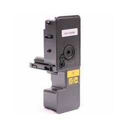 compatible Toner voor Utax PK5014Y P-C2155w MFP geel van Huismerk