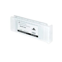 compatible inkt cartridge voor Epson T6941 XL foto zwart van Huismerk