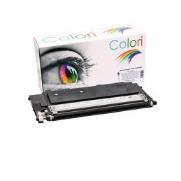 compatible Toner voor Samsung Y404S C430 C480 geel van Colori Premium