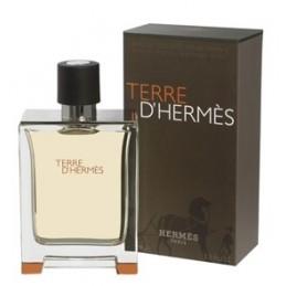 Hermes - Terre de Hermes Eau de parfum-200 ml