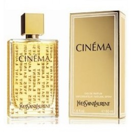 Yves Saint Laurent - Cinema Eau de parfum-90 ml