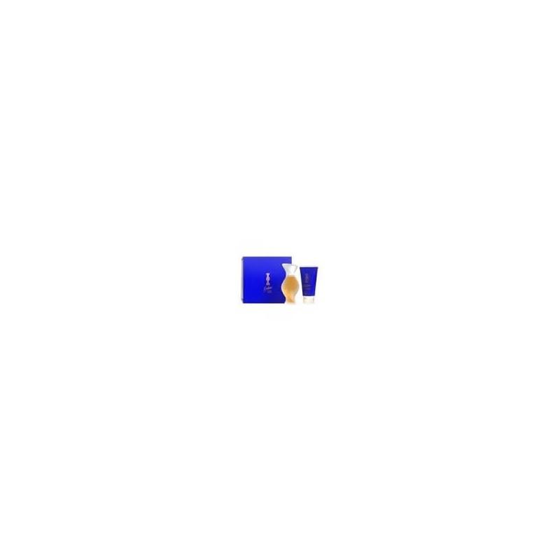 Montana - Parfum de Peau 100ml eau de toilette + 150ml bodylotion Eau de toilette-Giftset