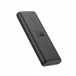 Anker PowerCore power bank Black Lithium-Ion (Li-Ion) 20100 mAh