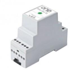 One Smart Control BO-F terminal block White