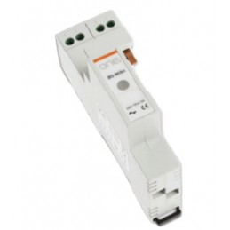 One Smart Control BO-M AN circuit breaker