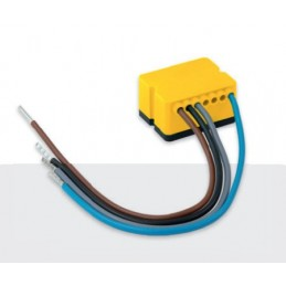 One Smart Control LI-DP WI terminal block Yellow