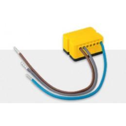 One Smart Control LI-PP WI terminal block Yellow