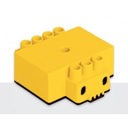 One Smart Control LI-RP terminal block Yellow