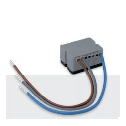One Smart Control SH-PP WI terminal block Grey