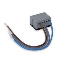 One Smart Control SH-P WI klemmenblok Grijs