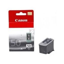 Origineel Canon PG-50 inkt zwart hoge hoedanigheid 22ml 720 paginas 1 stuk
