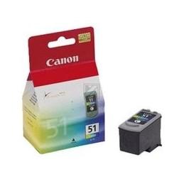 Origineel Canon CL-51 inkt kleur hoge hoedanigheid 21ml 560 paginas 1 stuk