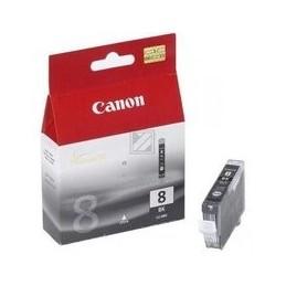 Origineel Canon CLI-8BK...