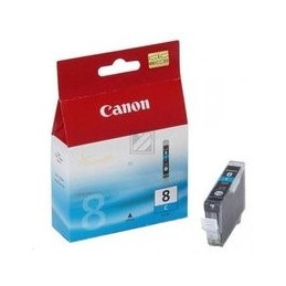 Canon CLI-8C inkt cyan...