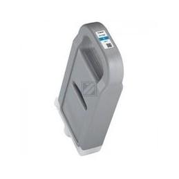 Canon PFI-1700 inkt cyan standaart capaciteit 700ml 1 stuk iPF Pro2000-4000-4000S-6000S