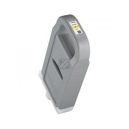 Origineel Canon PFI-1700 inkt geel standaard capaciteit 700ml 1 stuk iPF Pro2000-4000-4000S-6000S