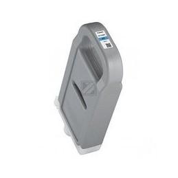 Origineel Canon PFI-1700 inkt foto cyan standaard capaciteit 700ml 1 stuk iPF Pro2000-4000-4000S-60