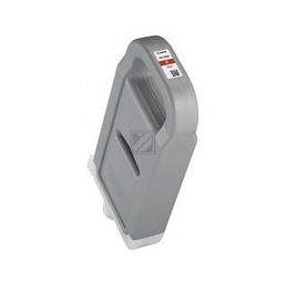 Origineel Canon PFI-1700 inkt rood standaard capaciteit 700ml 1 stuk iPF Pro2000-4000