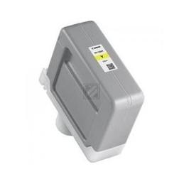 Origineel Canon PFI-1300 inkt geel standaard capaciteit 330ml 1 stuk iPF Pro2000-4000-4000S-6000S