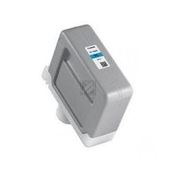 Origineel Canon PFI-1300 inkt foto cyan standaard capaciteit 330ml 1 stuk iPF Pro2000-4000-4000S-60