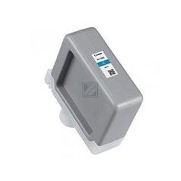 Canon PFI-1100 inkt cyan standaart capaciteit 160ml 1 stuk iPF Pro2000-4000-4000S-6000S