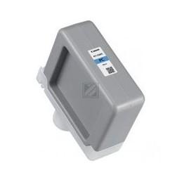 Origineel Canon PFI-1100 inkt foto cyan standaard capaciteit 160ml 1 stuk iPF Pro2000-4000-4000S-60