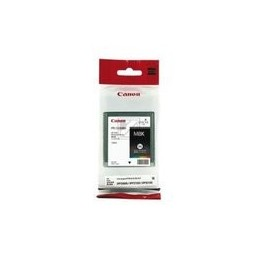 Origineel Canon PFI-101MBK inkt mat zwart standaard capaciteit 130ml 1 stuk