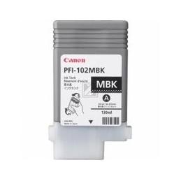 Origineel Canon PFI-102MBK...
