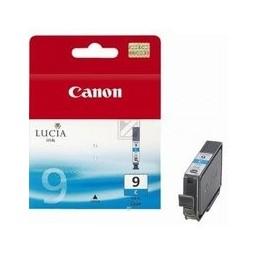 Canon PGI-9C inkt cyan standaart capaciteit 14ml 1.295 paginas 1 stuk