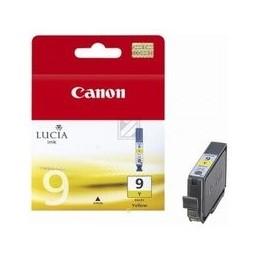 Origineel Canon PGI-9Y inkt geel standaard capaciteit 14ml 1.035 paginas 1 stuk