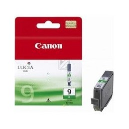 Origineel Canon PGI-9G inkt groen standaard capaciteit 14ml 1.505 paginas 1 stuk