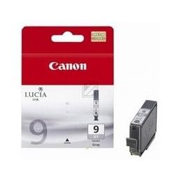 Origineel Canon PGI-9G inkt grijs standaard capaciteit 14ml 1.735 paginas 1 stuk