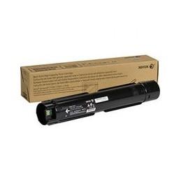 Origineel Xerox XFX Toner zwart Extra High Capacity 23600 blad voor Versalink C7020-C7025-C7030