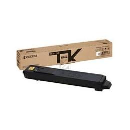 Origineel Kyocera TK-8115K Toner zwart voor 12.000 paginas gem. ISO-IEC 19752