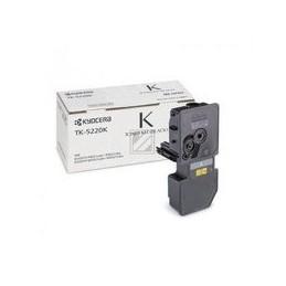 Origineel Kyocera TK-5220K Toner Kit zwart voor 1.200 paginas gem. ISO-IEC 19798