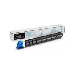 Kyocera TK-8525C Toner cyan für bis zu 20.000 paginas A4